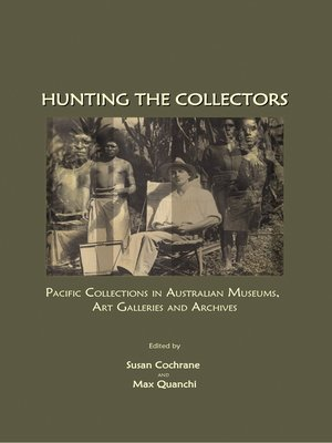 cover image of Hunting the Collectors