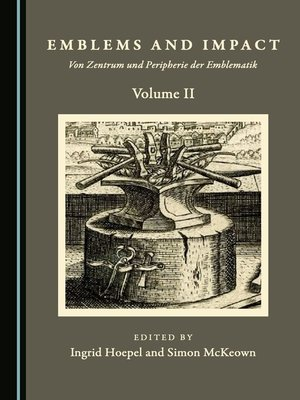 cover image of Emblems and Impact Volume II