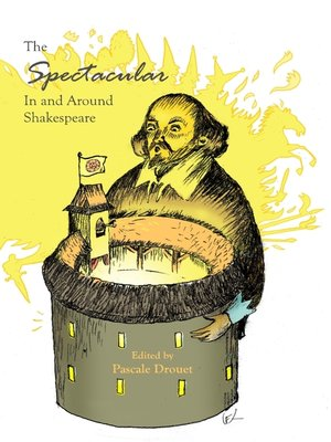 cover image of The Spectacular In and Around Shakespeare