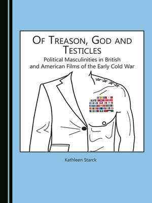 cover image of Of Treason, God and Testicles