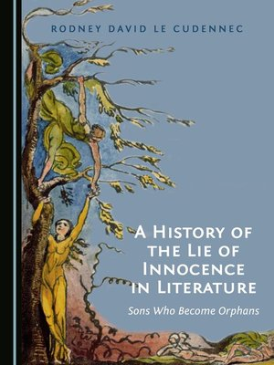 cover image of A History of the Lie of Innocence in Literature