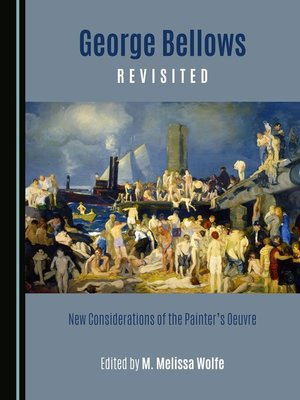 cover image of George Bellows Revisited