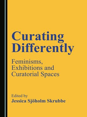 cover image of Curating Differently