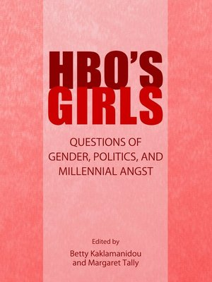 cover image of HBO's Girls