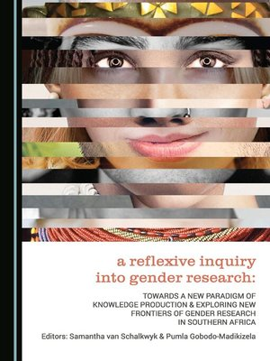 cover image of A Reflexive Inquiry into Gender Research