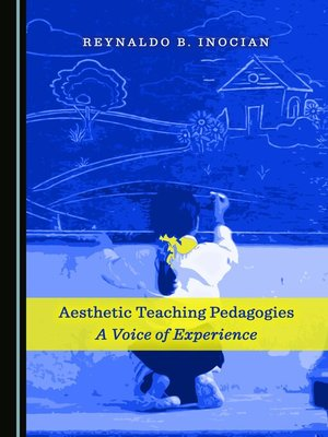 cover image of Aesthetic Teaching Pedagogies
