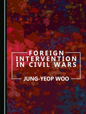 foreign intervention Schmidt's history of military intervention in the region during the last half century breaks no new empirical or theoretical ground, but it does provide a good introduction to the africa policies of outside powers.
