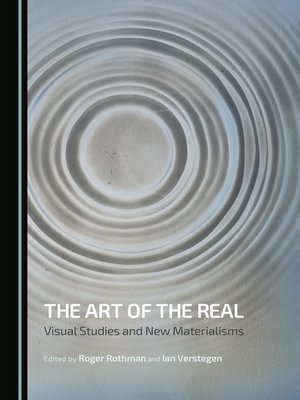 cover image of The Art of the Real
