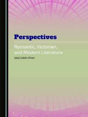 an examination of the symbol of nature in the romantic victorian and modern literature Gender roles in the 19th century during the victorian period men and women's roles for the forced medical examination of any woman who was.