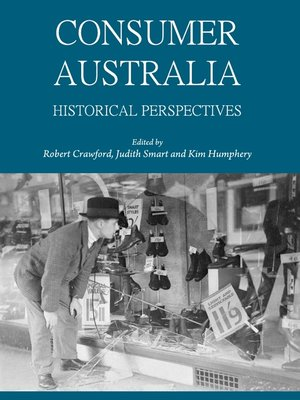 cover image of Consumer Australia