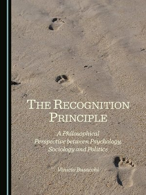 cover image of The Recognition Principle