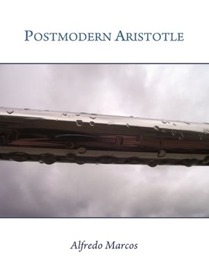 cover image of Postmodern Aristotle