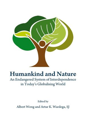 essay on interdependence of man and nature The nature of man is a subject that dates back centuries, though it is one that is still highly debated today philosophers, sociologists, and even sociobiologists have brought evidence leading to various conclusions to the table, so the question still stands.