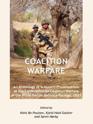 cover image of Coalition Warfare