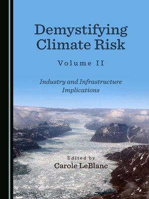 cover image of Demystifying Climate Risk Volume II