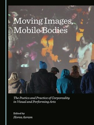 cover image of Moving Images, Mobile Bodies