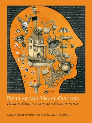 cover image of Popular and Visual Culture