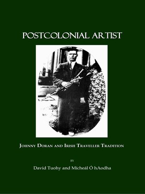 cover image of Postcolonial Artist