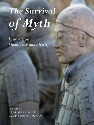 cover image of The Survival of Myth