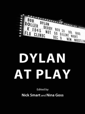 cover image of Dylan at Play