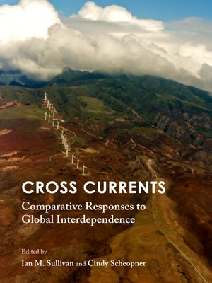 cover image of Cross Currents