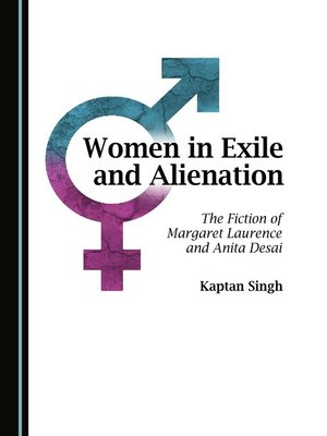 cover image of Women in Exile and Alienation