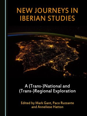 cover image of New Journeys in Iberian Studies