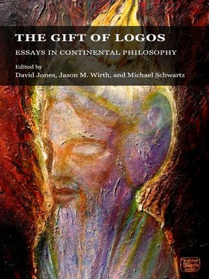 cover image of The Gift of Logos