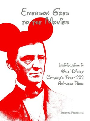 cover image of Emerson Goes to the Movies