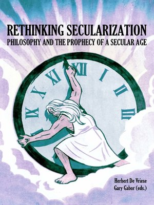 cover image of Rethinking Secularization