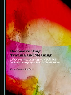 cover image of Reconstructing Trauma and Meaning