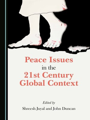 cover image of Peace Issues in the 21st Century Global Context