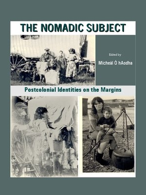 cover image of The Nomadic Subject