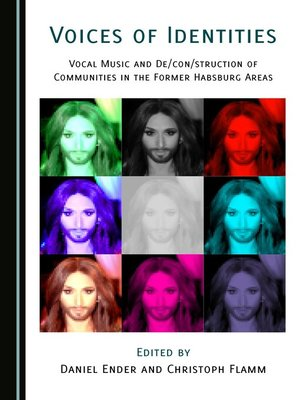 cover image of Voices of Identities