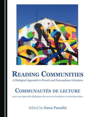 cover image of Reading Communities
