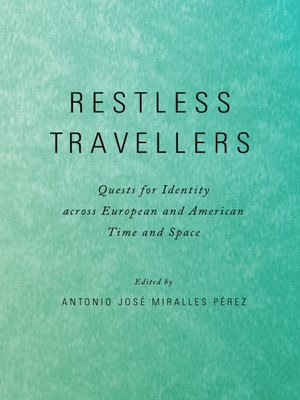 cover image of Restless Travellers