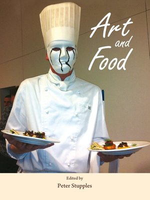 cover image of Art and Food