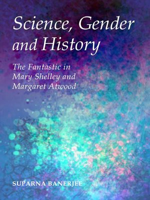cover image of Science, Gender and History
