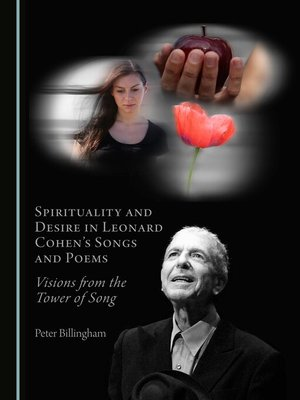 cover image of Spirituality and Desire in Leonard Cohen's Songs and Poems
