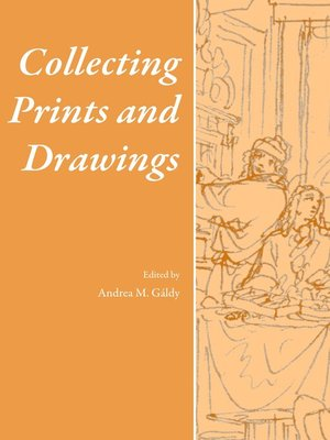 cover image of Collecting Prints and Drawings