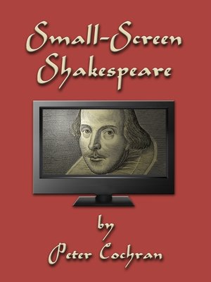 cover image of Small-Screen Shakespeare