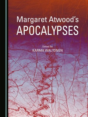 cover image of Margaret Atwood's Apocalypses