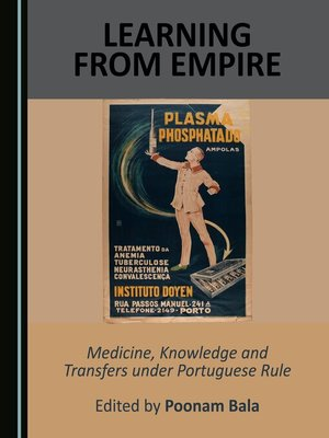cover image of Learning from Empire