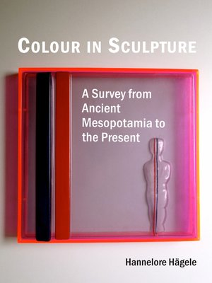 cover image of Colour in Sculpture