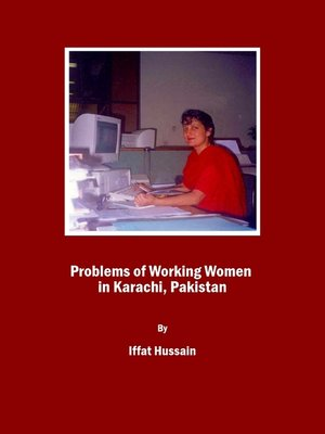 problems by working women essay Women working in bpo sector mostly fall victim of various crimes at workplace and this is due to lack of security provided to the employees due to the various problems faced by women at workplace, an organization may have to face bad consequences of the same.