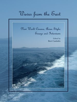 cover image of Waves from the East