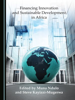 cover image of Financing Innovation and Sustainable Development in Africa