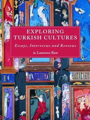 cover image of Exploring Turkish Cultures