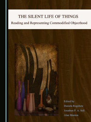 cover image of The Silent Life of Things