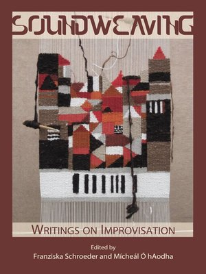 cover image of Soundweaving